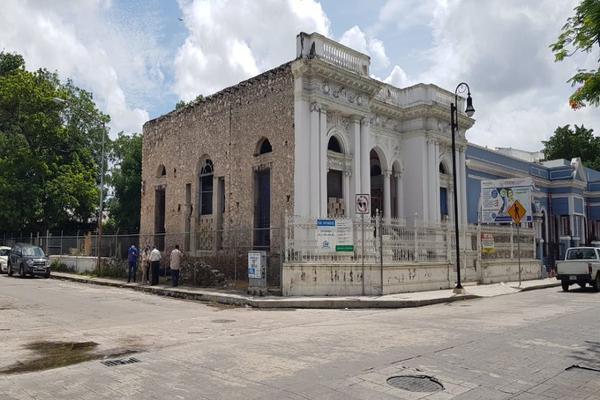 Foto de rancho en venta en 59 , merida centro, mérida, yucatán, 17291505 No. 03
