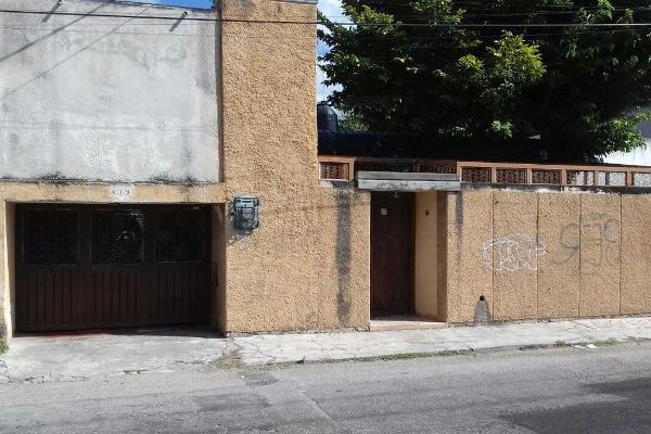 Foto de casa en venta en 59 , mérida, mérida, yucatán, 4668818 No. 01