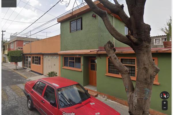 Foto de casa en venta en 593 80, ampliación san juan de aragón, gustavo a. madero, df / cdmx, 14436815 No. 02