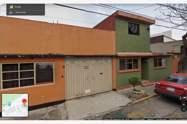 Foto de casa en venta en 593 80, ampliación san juan de aragón, gustavo a. madero, df / cdmx, 14436815 No. 03