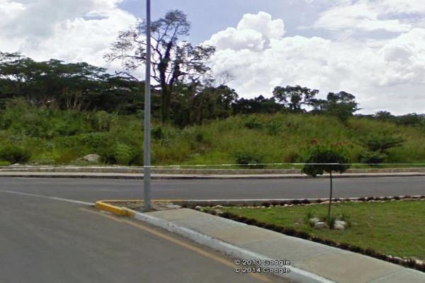 Foto de terreno comercial en venta en 5a avenida norte poniente 2650, flamingos, tuxtla gutiérrez, chiapas, 4392298 No. 03