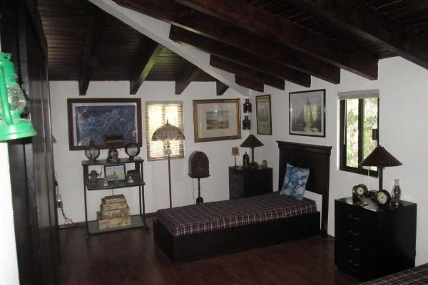 Foto de casa en venta en 5a. cerrada de avenida mexico , cuajimalpa, cuajimalpa de morelos, df / cdmx, 14035395 No. 02