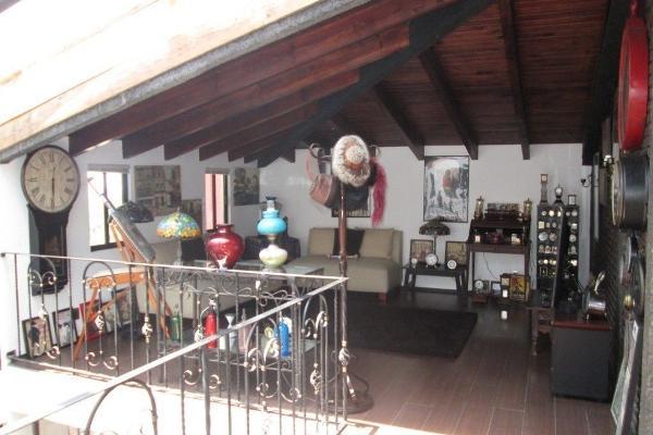 Foto de casa en venta en 5a. cerrada de avenida mexico , cuajimalpa, cuajimalpa de morelos, df / cdmx, 0 No. 03
