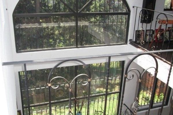 Foto de casa en venta en 5a. cerrada de avenida mexico , cuajimalpa, cuajimalpa de morelos, df / cdmx, 0 No. 04