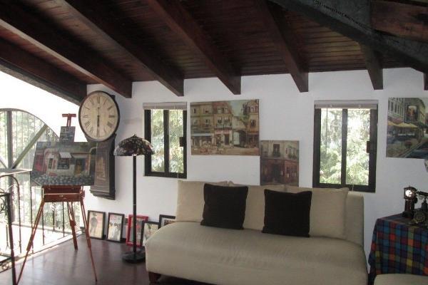 Foto de casa en venta en 5a. cerrada de avenida mexico , cuajimalpa, cuajimalpa de morelos, df / cdmx, 14035395 No. 05