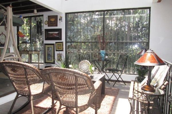 Foto de casa en venta en 5a. cerrada de avenida mexico , cuajimalpa, cuajimalpa de morelos, df / cdmx, 0 No. 06