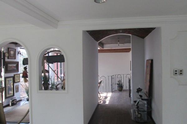 Foto de casa en venta en 5a. cerrada de avenida mexico , cuajimalpa, cuajimalpa de morelos, df / cdmx, 14035395 No. 07