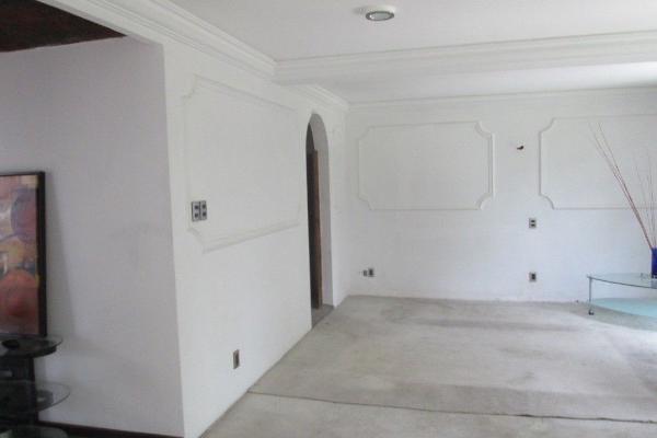 Foto de casa en venta en 5a. cerrada de avenida mexico , cuajimalpa, cuajimalpa de morelos, df / cdmx, 14035395 No. 08