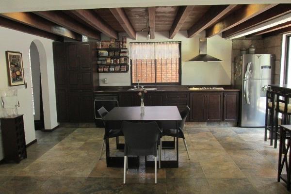 Foto de casa en venta en 5a. cerrada de avenida mexico , cuajimalpa, cuajimalpa de morelos, df / cdmx, 14035395 No. 09
