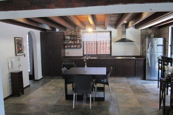 Foto de casa en venta en 5a. cerrada de avenida mexico , cuajimalpa, cuajimalpa de morelos, df / cdmx, 14035395 No. 10