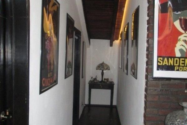 Foto de casa en venta en 5a. cerrada de avenida mexico , cuajimalpa, cuajimalpa de morelos, df / cdmx, 14035395 No. 15