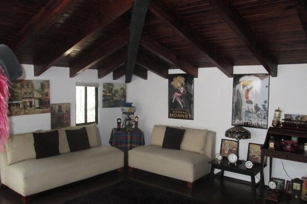 Foto de casa en venta en 5a. cerrada de avenida mexico , cuajimalpa, cuajimalpa de morelos, df / cdmx, 14035395 No. 16
