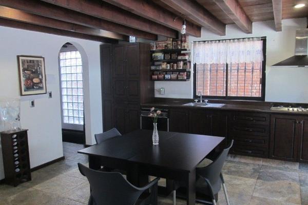 Foto de casa en venta en 5a. cerrada de avenida mexico , cuajimalpa, cuajimalpa de morelos, df / cdmx, 14035395 No. 18