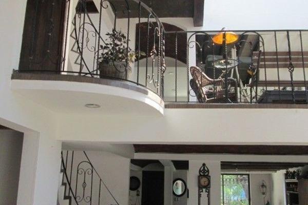 Foto de casa en venta en 5a. cerrada de avenida mexico , cuajimalpa, cuajimalpa de morelos, df / cdmx, 14035395 No. 19