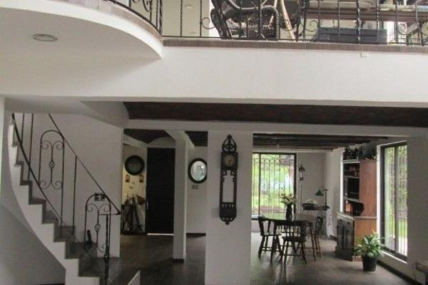 Foto de casa en venta en 5a. cerrada de avenida mexico , cuajimalpa, cuajimalpa de morelos, df / cdmx, 14035395 No. 21