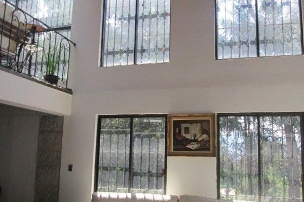 Foto de casa en venta en 5a. cerrada de avenida mexico , cuajimalpa, cuajimalpa de morelos, df / cdmx, 14035395 No. 22