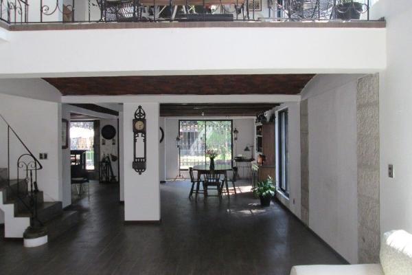 Foto de casa en venta en 5a. cerrada de avenida mexico , cuajimalpa, cuajimalpa de morelos, df / cdmx, 14035395 No. 23
