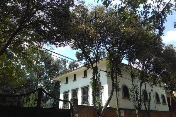 Foto de casa en venta en 5a. cerrada de avenida mexico , cuajimalpa, cuajimalpa de morelos, df / cdmx, 14035395 No. 24