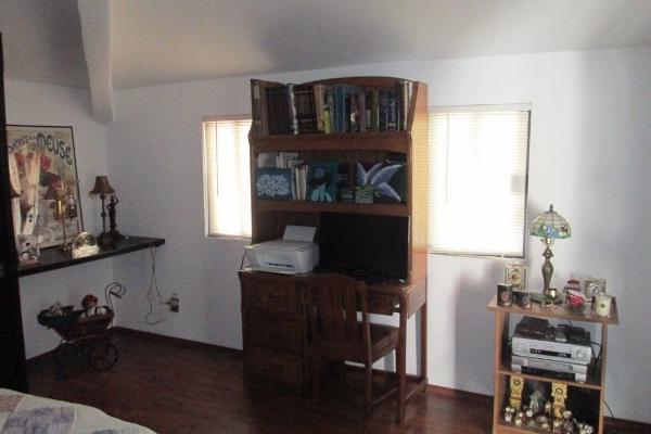 Foto de casa en venta en 5a. cerrada de avenida mexico , cuajimalpa, cuajimalpa de morelos, df / cdmx, 14035395 No. 25