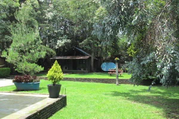 Foto de casa en venta en 5a. cerrada de avenida mexico , cuajimalpa, cuajimalpa de morelos, df / cdmx, 14035395 No. 26