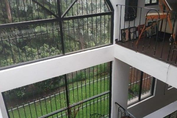 Foto de casa en venta en 5a. cerrada de avenida mexico , cuajimalpa, cuajimalpa de morelos, df / cdmx, 14035395 No. 35