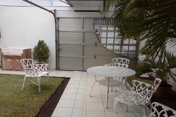 Foto de casa en venta en 6 , 21 de abril, veracruz, veracruz de ignacio de la llave, 6167902 No. 08