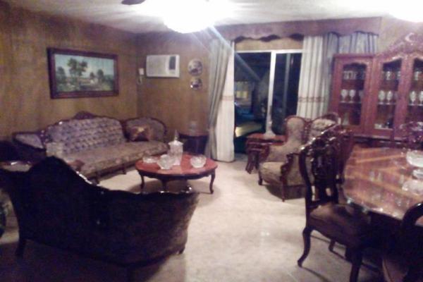 Foto de casa en venta en 6 , 21 de abril, veracruz, veracruz de ignacio de la llave, 6167902 No. 03
