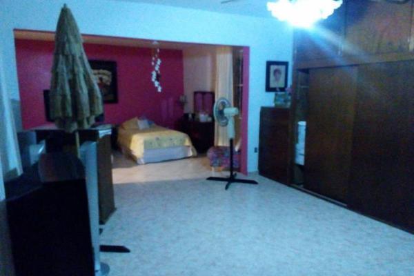 Foto de casa en venta en 6 , 21 de abril, veracruz, veracruz de ignacio de la llave, 6167902 No. 10
