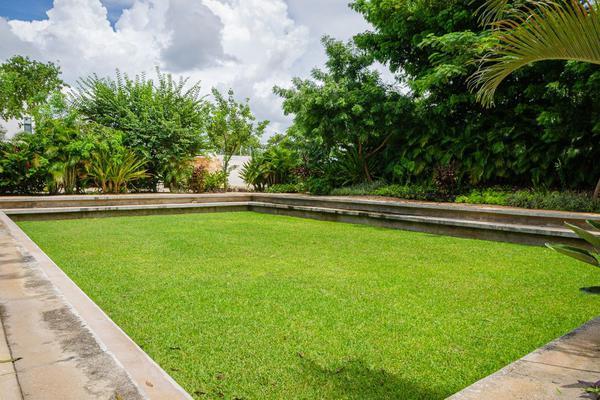 Foto de terreno habitacional en venta en 6 5, santa gertrudis copo, mérida, yucatán, 0 No. 02