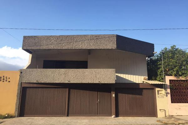 Foto de casa en renta en 6 avenida sur poniente , xamaipak, tuxtla gutiérrez, chiapas, 10031467 No. 01