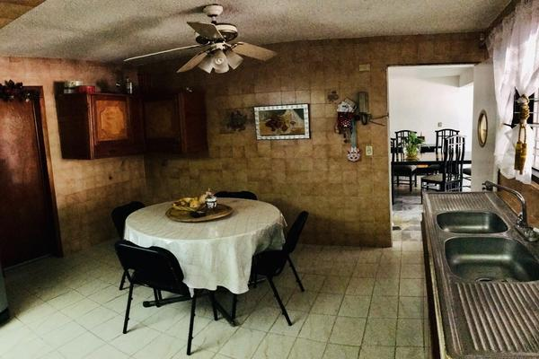 Foto de casa en renta en 6 avenida sur poniente , xamaipak, tuxtla gutiérrez, chiapas, 10031467 No. 06