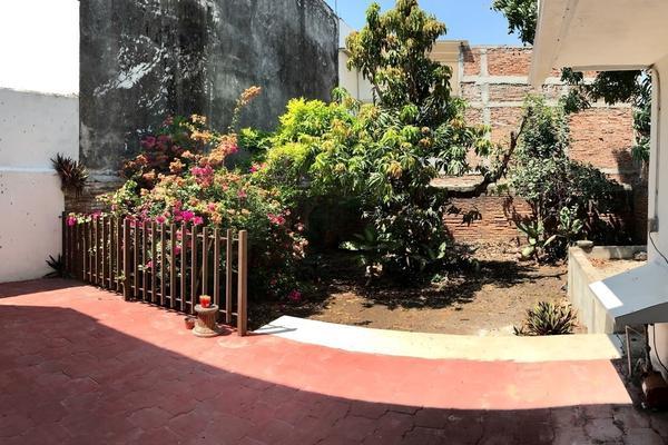 Foto de casa en renta en 6 avenida sur poniente , xamaipak, tuxtla gutiérrez, chiapas, 10031467 No. 08
