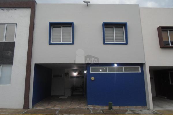 Foto de casa en venta en 6 e sur , lomas del sol, puebla, puebla, 5755715 No. 01