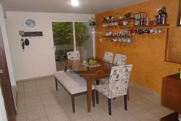 Foto de casa en venta en 6 e sur , lomas del sol, puebla, puebla, 5755715 No. 03