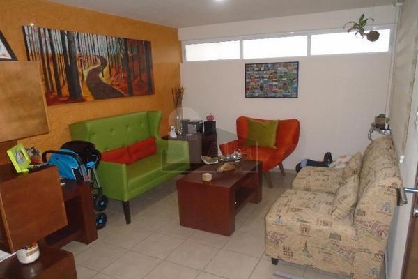 Foto de casa en venta en 6 e sur , lomas del sol, puebla, puebla, 5755715 No. 05
