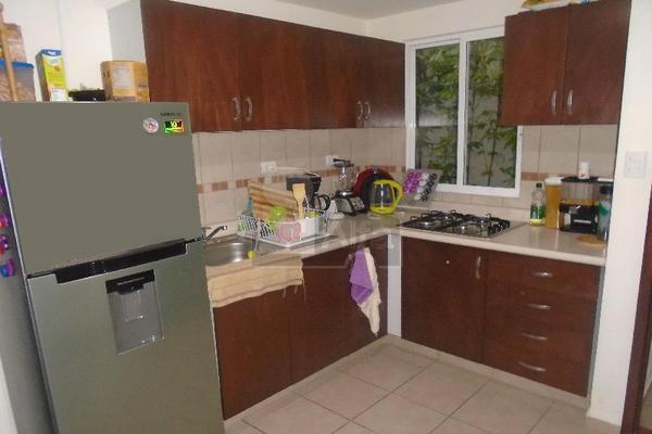 Foto de casa en venta en 6 e sur , lomas del sol, puebla, puebla, 5755715 No. 06