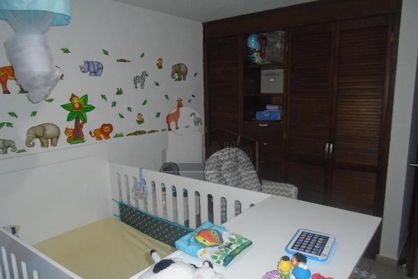 Foto de casa en venta en 6 e sur , lomas del sol, puebla, puebla, 5755715 No. 11