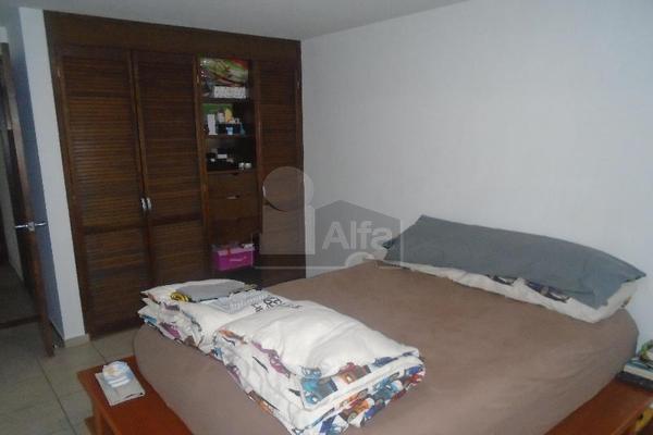 Foto de casa en venta en 6 e sur , lomas del sol, puebla, puebla, 5755715 No. 12