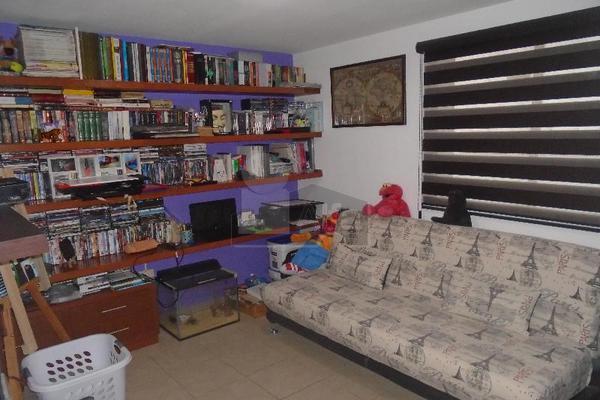 Foto de casa en venta en 6 e sur , lomas del sol, puebla, puebla, 5755715 No. 14