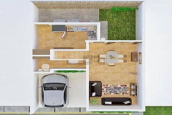 Foto de casa en venta en 6 e sur , lomas del sol, puebla, puebla, 5755715 No. 17