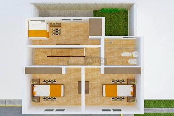 Foto de casa en venta en 6 e sur , lomas del sol, puebla, puebla, 5755715 No. 18