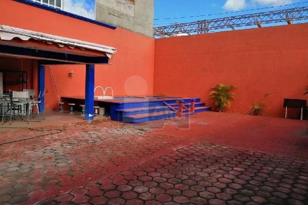 Foto de departamento en renta en 6 , ejidal, solidaridad, quintana roo, 10210759 No. 23