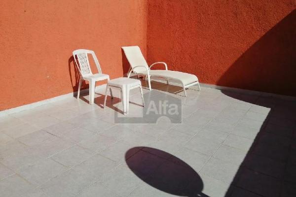 Foto de departamento en renta en 6 , ejidal, solidaridad, quintana roo, 10210759 No. 25