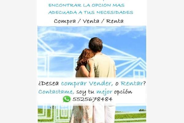 Foto de casa en venta en 6 fontanas 1, avándaro, valle de bravo, méxico, 6160762 No. 03