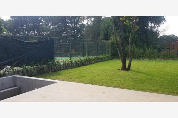 Foto de casa en venta en 6 fontanas 1, avándaro, valle de bravo, méxico, 6160762 No. 02
