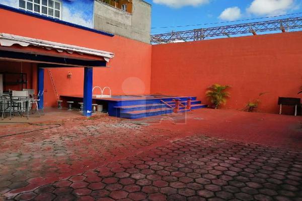 Foto de departamento en renta en 6 , playa del carmen, solidaridad, quintana roo, 10210759 No. 23