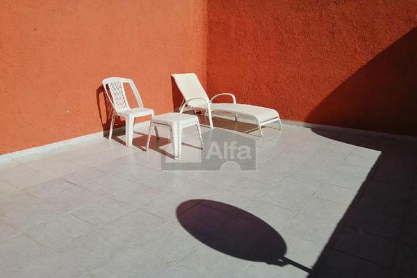 Foto de departamento en renta en 6 , playa del carmen, solidaridad, quintana roo, 10210759 No. 25