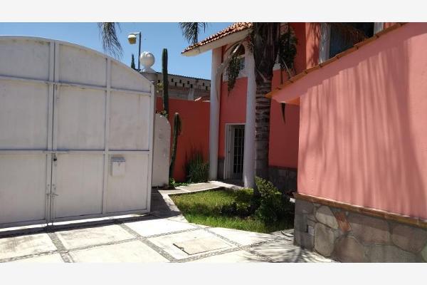 Foto de casa en renta en 6 poniente 14, chipilo de francisco javier mina, san gregorio atzompa, puebla, 5390113 No. 16