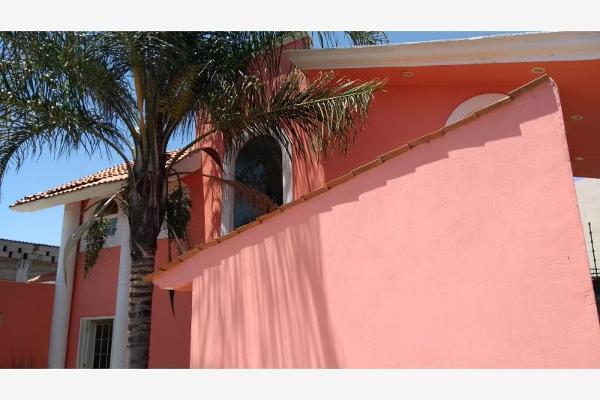 Foto de casa en renta en 6 poniente 14, chipilo de francisco javier mina, san gregorio atzompa, puebla, 5390113 No. 18