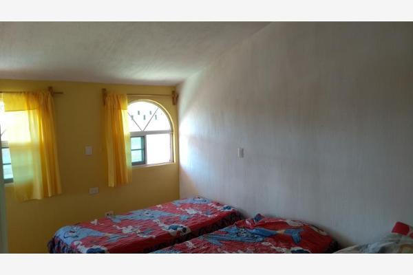 Foto de casa en renta en 6 poniente 14, chipilo de francisco javier mina, san gregorio atzompa, puebla, 5390113 No. 23